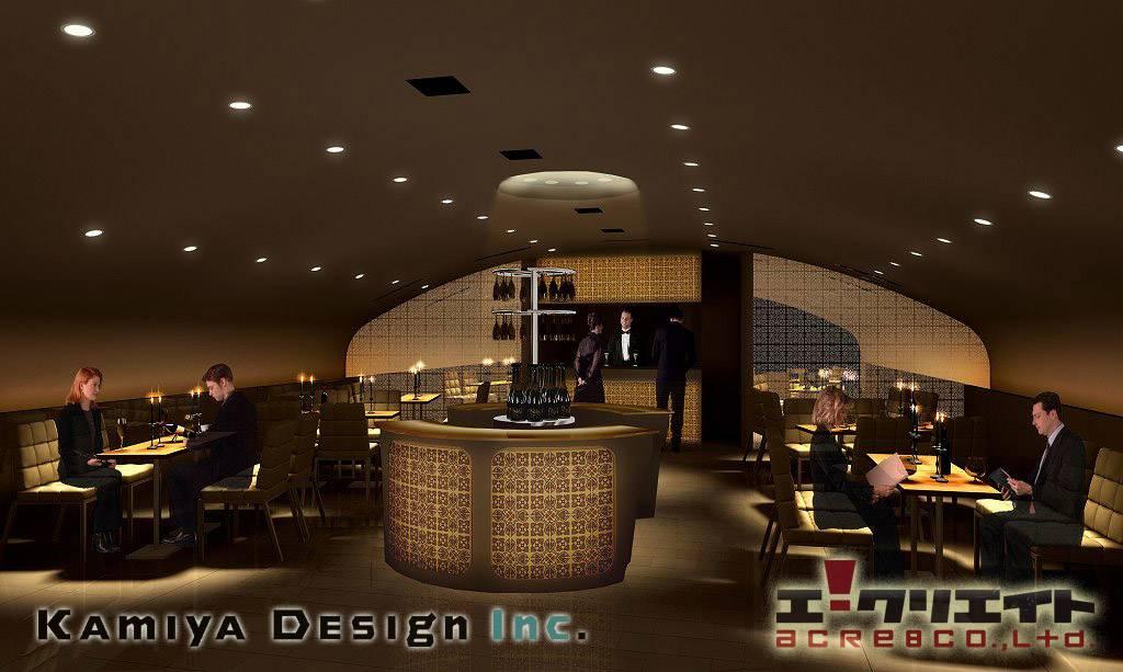 建築CGパースサンプル114