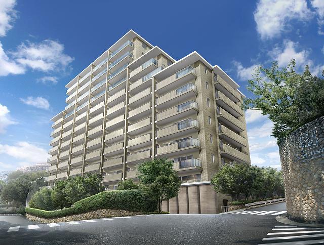 建築CGパースサンプルrokkou_an401.jpg