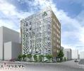 建築CGパースサンプル107